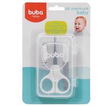 Kit Manicure Baby Buba Baby -