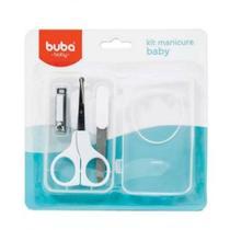 Kit Manicure Baby Buba -