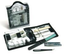 Kit Manicure e Pedicure Básico - Basicare -