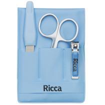 Kit Manicure Ricca Infantil -
