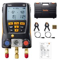 Kit Manifold Digital - TESTO 550 -