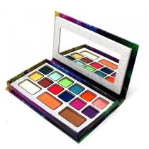 Kit Maquiagem Secret Jasmyne -