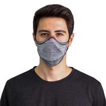 Kit Máscara Proteção Fiber Knit Air  Z992K-B0104 -