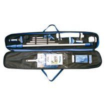 Kit Master para Limpeza de Vidros, C/bolsa KT903 - Bralimpia -