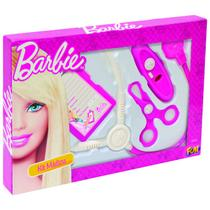 Kit Medica Barbie Basico 7623-0 - Fun