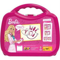 Kit Medica Maleta Barbie FUN BB8893 7496-6