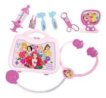 Kit Médico Com Maleta Princesas - Toyng -