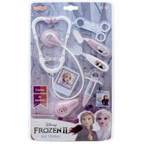 Kit Médico Frozen 2 - Toyng -