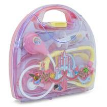 Kit Medico Maleta das Princesa Toyng -