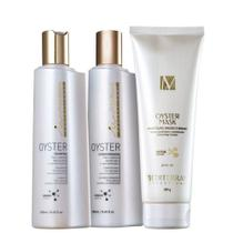 Kit Mediterrani Oyster Tratamento (3 Produtos) -