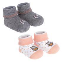 kit meias pimpolho nenina -