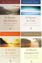 kit Mestre dos Mestres/Mestre da Vida/Mestre do Amor/Mestre Inesquecível - Sextante