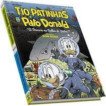 Kit Mickey M.Detetive Das +Tio Patinhas E Donald Tesouro - Combo