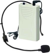Kit Microfone Professor Kadosh Ka-S77H Usb Sd -