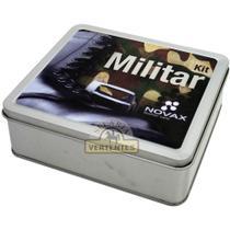 Kit Militar SV8321 - Novax