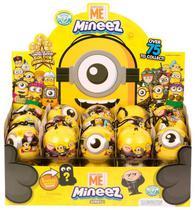 Kit Mineez Capsula Surpresa Minions Caixa Display com 30 - Dtc