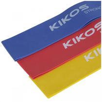 Kit Mini Bands Kikos com 3 Peças 50X5cm -