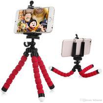 Kit Mini Tripé + Selfie Ring Light Galaxy Note 20 + Capa Anti Impacto + Película Vidro 3D - Armyshield