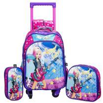 kit mochilete sweet girl tam16 - Santino
