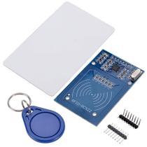 Kit Módulo Leitor RFID MFRC-522 - ES