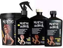 Kit Morte Súbita Lola Cosmetics -