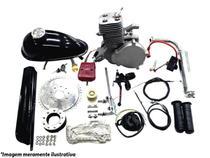 Kit Motor De Bike IMPORTWAY 100CC 2T IWMB100G - Importway Sport