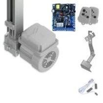 Kit Motor de Portão Eletrônico Basculante Peccinin Fast Gatter -