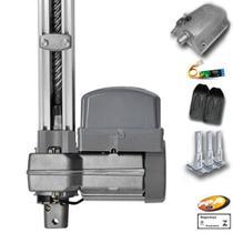 Kit Motor Portão Ppa Basculante Potenza Predial + Trava + Su -
