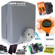 Kit Motor Ppa Dz Rio R 800 Jet Flex 1/2hp 6m Crem Sensor F32 -
