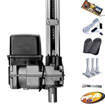 Kit Motor PPA Portão Eletrônico Basculante Bv Home Smart -
