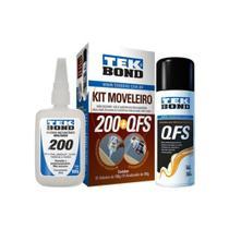 Kit Moveleiro Tekbond 200 -