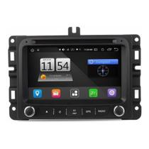 Kit Multimídia M1 Jeep Renegade Pcd Android 8.0 Tv Full Hd