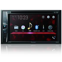 Kit Multimídia Pioneer Avh-G228bt Usb Bluetooth + Controle -