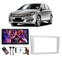 Kit multimídia universal mp5 vectra gt 2005 a 2011 - Liderauto