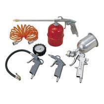 Kit Multiuso para Compressor Air Kit com 5 Peças SCHULZ -