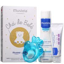 Kit Mustela Chá de Bebê (3 Produtos) -