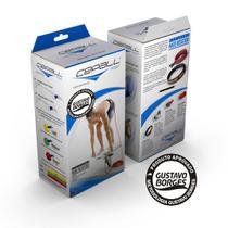 Kit Natação: Programa Nado Resistido Cepall - 3m - Intensidade Forte - Infantil - Cepall Fitness