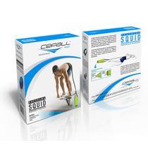 Kit Natação: Programa Squid Cepall Paraquedas - Cepall Fitness