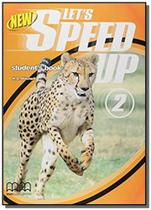 Kit - new lets speed up 2 - students book and cd-r - Diversas