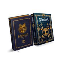 Kit - Nórdicos - 3 Volumes - Pandorga