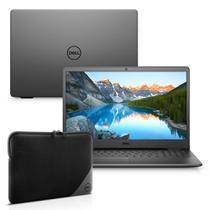 "Kit Notebook Dell Inspiron i3501-M10PC 15.6"" HD 11ª Geração Intel Pentium Gold 4GB 128GB SSD Windows 10 + Capa Essential -"
