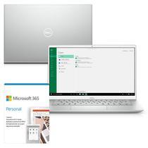"Kit Notebook Ultrafino Dell Inspiron i5402 14"" FHD 11ª G Intel Core i5 8GB 256GB SSD NVIDIA GeForce Win 10 Microsoft 365 -"