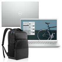 "Kit Notebook Ultrafino Dell Inspiron i5402 14"" FHD 11ª G Intel Core i7 16GB 512GB SSD NVIDIA GeForce Win 10 + Mochila -"