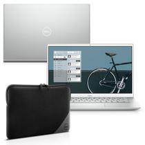 "Kit Notebook Ultrafino Dell Inspiron i5402 14"" Full HD 11ª Ger. Intel Core i5 8GB 256GB SSD Windows 10 + Capa Essential -"