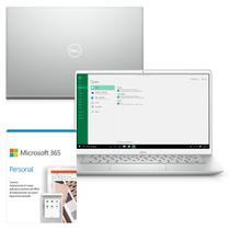 """Kit Notebook Ultrafino Dell Inspiron i5402-M10SF 14"""" Full HD 11ª G Intel Core i5 8GB 256GB SSD Windows 10 Microsoft 365 -"""