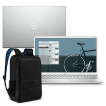 "Kit Notebook Ultrafino Dell Inspiron i5502 15.6"" FHD 11ª G. Intel Core i7 8GB 256GB SSD NVIDIA GeForce Win 10 + Mochila -"
