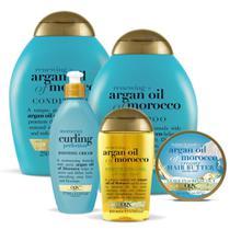 Kit OGX Argan Oil of Morocco -