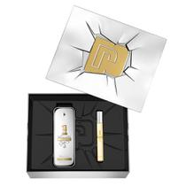 Kit ONE MILLION LUCKY EDT Man Paco Rabanne 100ML