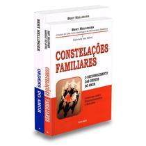 Kit Ordens do Amor + Constelações Familiares (Bert Hellinger) - PENSAMENTO