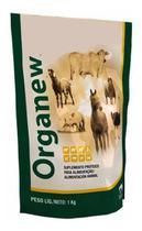 Kit Organew 1kg Probiótico - Vetnil